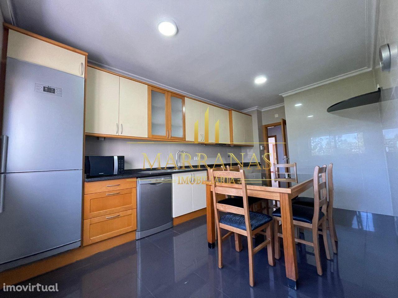 Apartamento T2 Madalena - Paredes