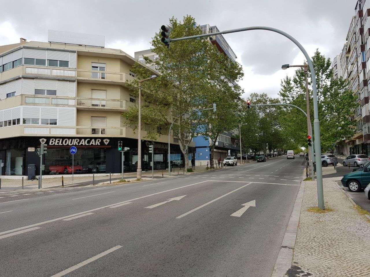 Loja para arrendar, Alvalade, Lisboa - Foto 4