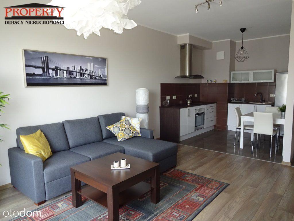 Mieszkanie, 54,36 m², Łódź