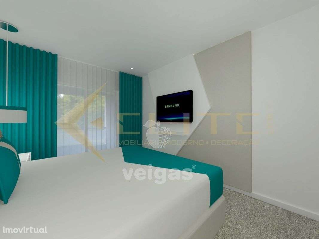 Apartamento para comprar, Montijo e Afonsoeiro, Setúbal - Foto 19