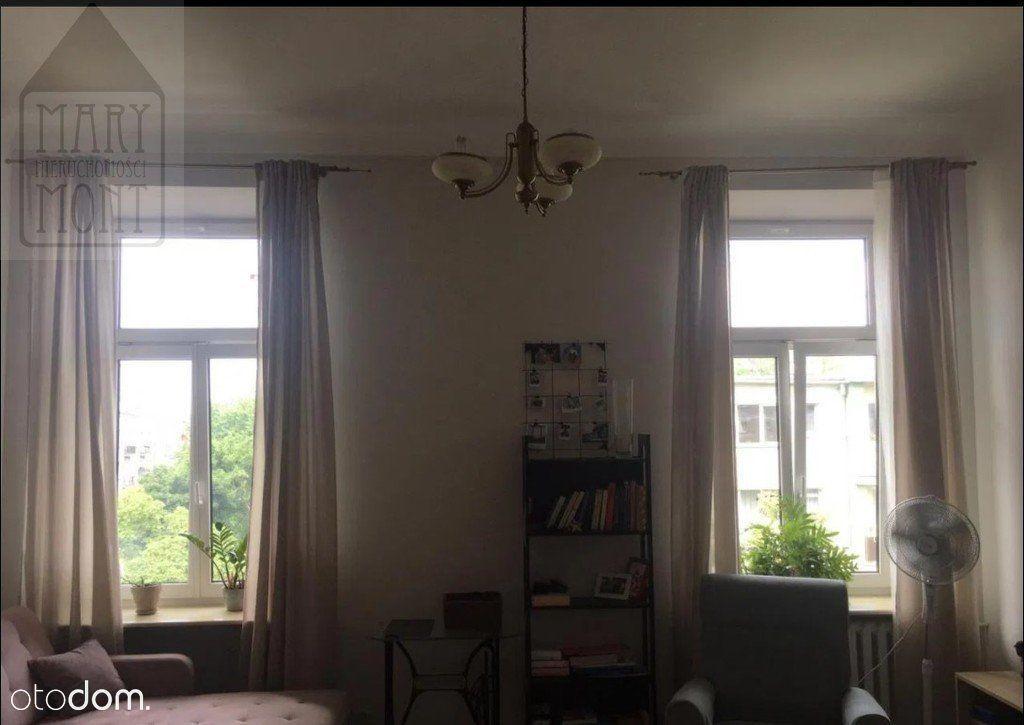 Mieszkanie, 46,50 m², Warszawa