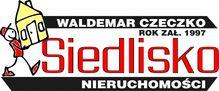 Deweloperzy: SIEDLISKO NIERUCHOMOŚCI - Kalisz, wielkopolskie