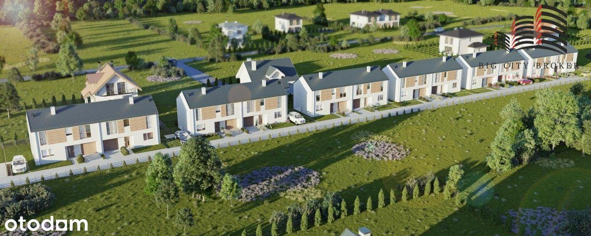 Dom w cenie mieszkania. !!! 4892/mkw !!!