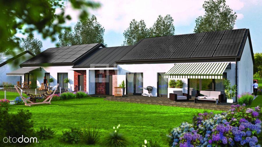 Dom, 110,62 m², Sława