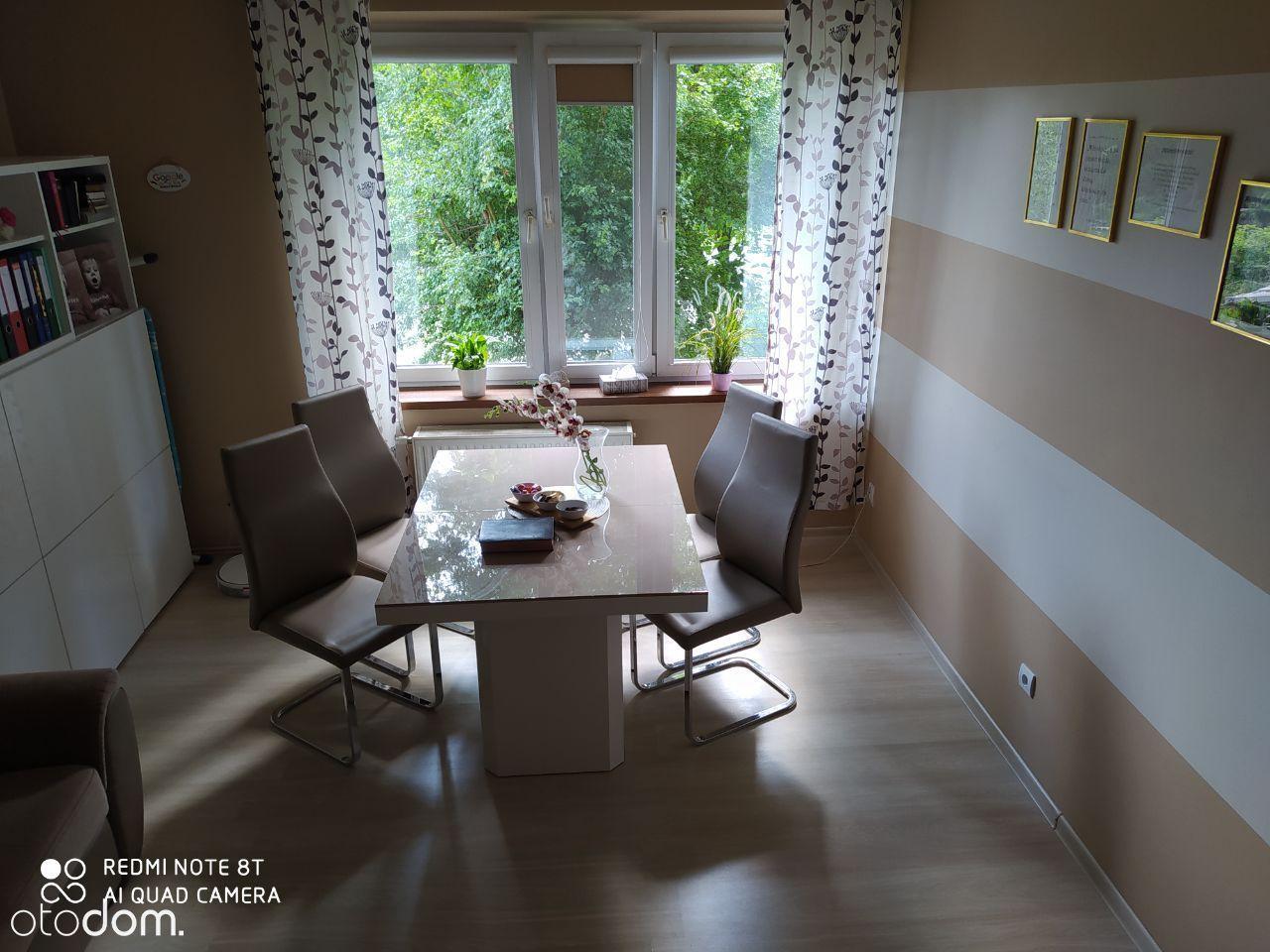 Mieszkanie 52.37m2 Ruda Śląska, Nowy Bytom