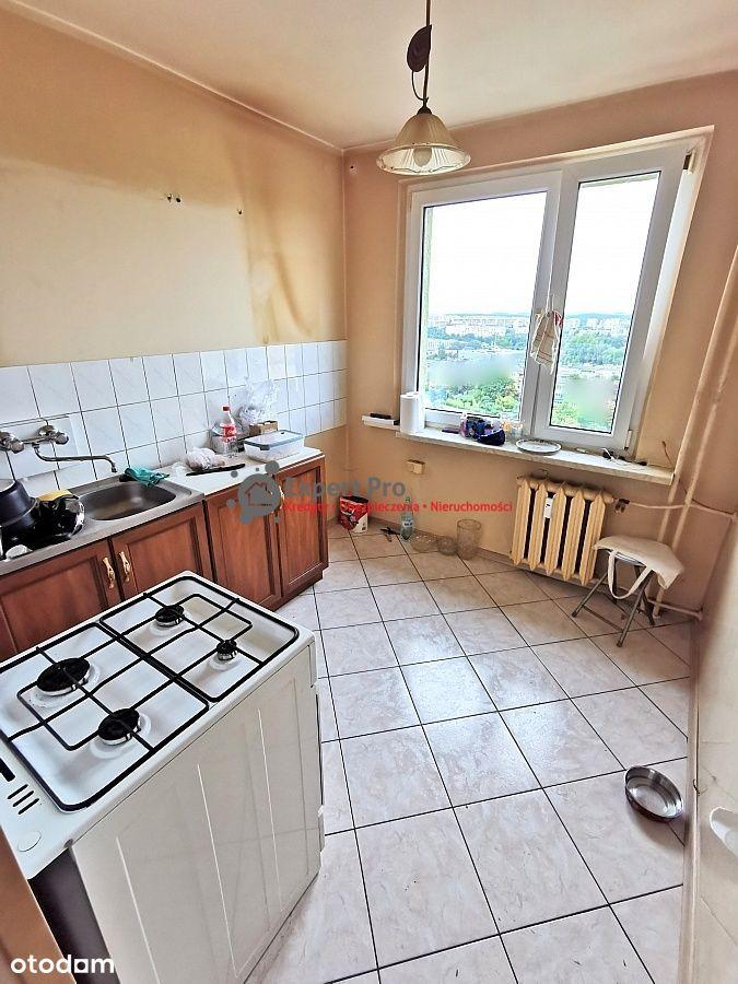 Mieszkanie, 53,60 m², Wałbrzych