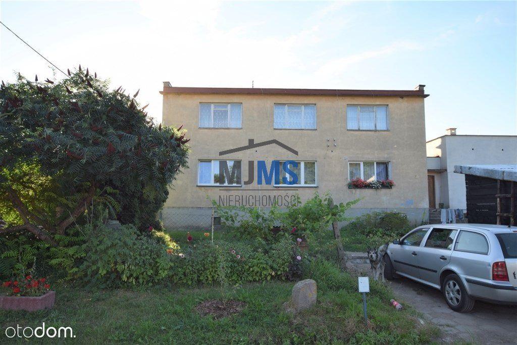 4 pok.mieszkanie 95m2 blisko Jeziora Tursko!