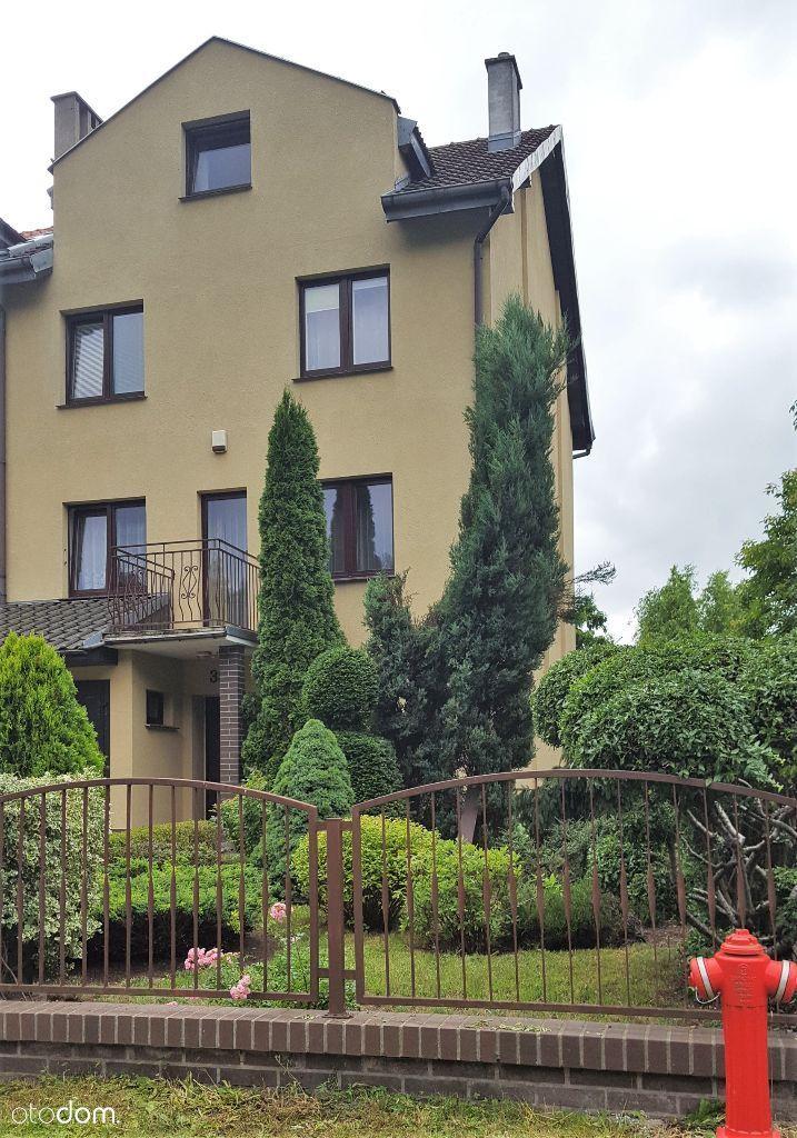 Duży Dom z pięknym ogrodem przy parku Grabiszyński