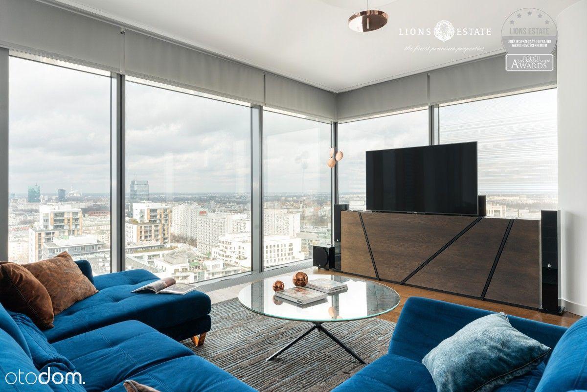 Luksusowy apartament z niepowtarzalnym widokiem