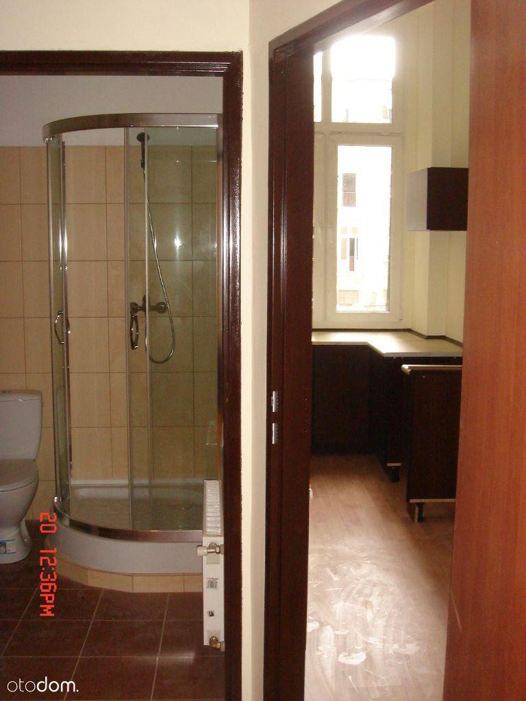 Mieszkanie, 65,80 m², Łódź