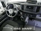 Volkswagen Crafter 2.0 TDI 177PK Chassis cabine Dubbellucht Airco Cr... - 9