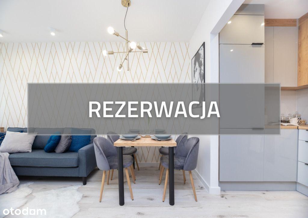 Mistrzejowice Nowe mieszkanie 3-pokojowe z loggia