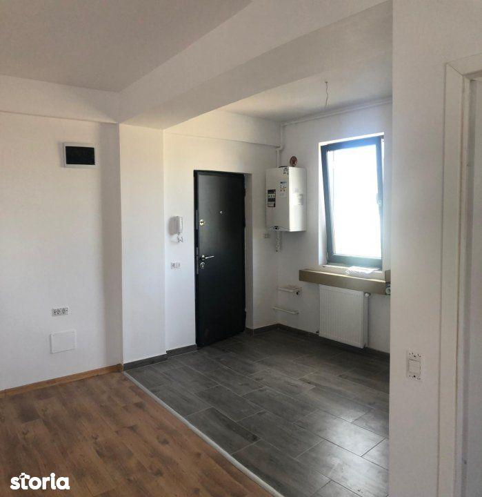 Apartament cu mutare imediata, 2 camere open space/ Safirului