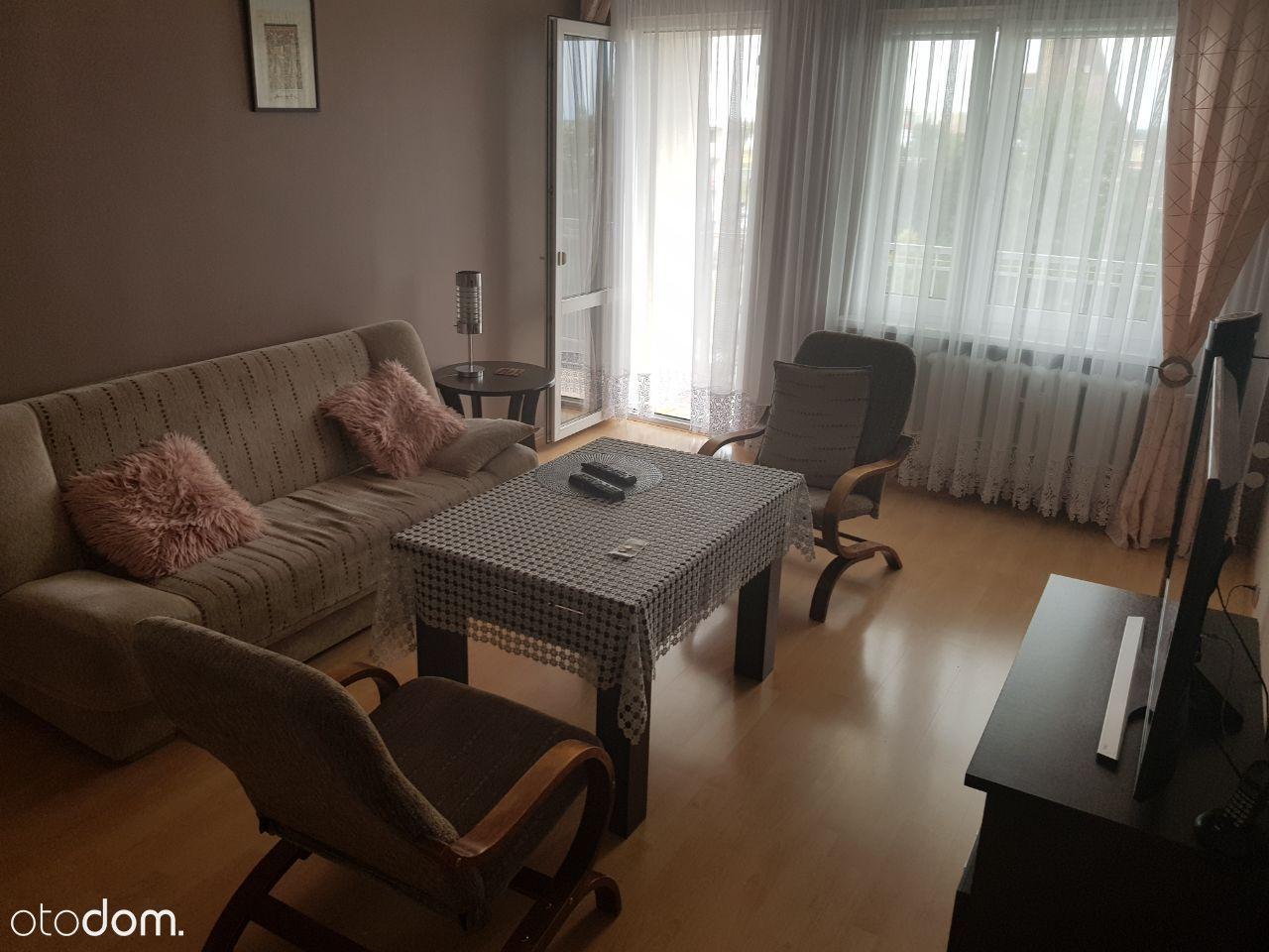 Mieszkanie 61 m2 Ustronie IV