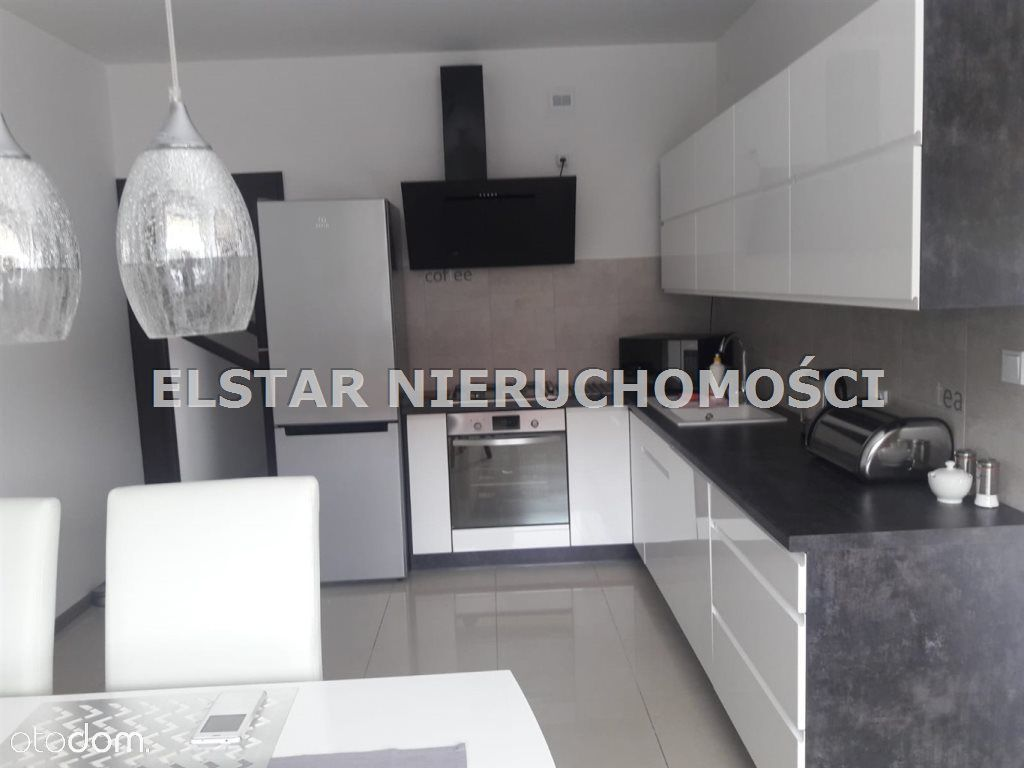 Mieszkanie, 90 m², Nowa Sól