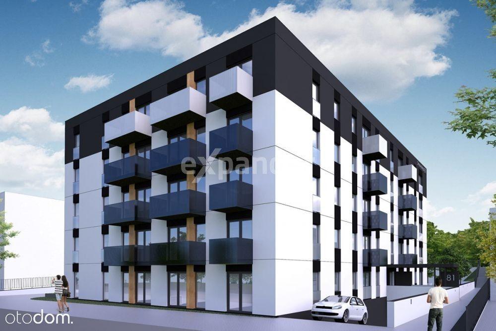 Okazja !! Najtańsze mieszkanie tylko 6701 zł/m2