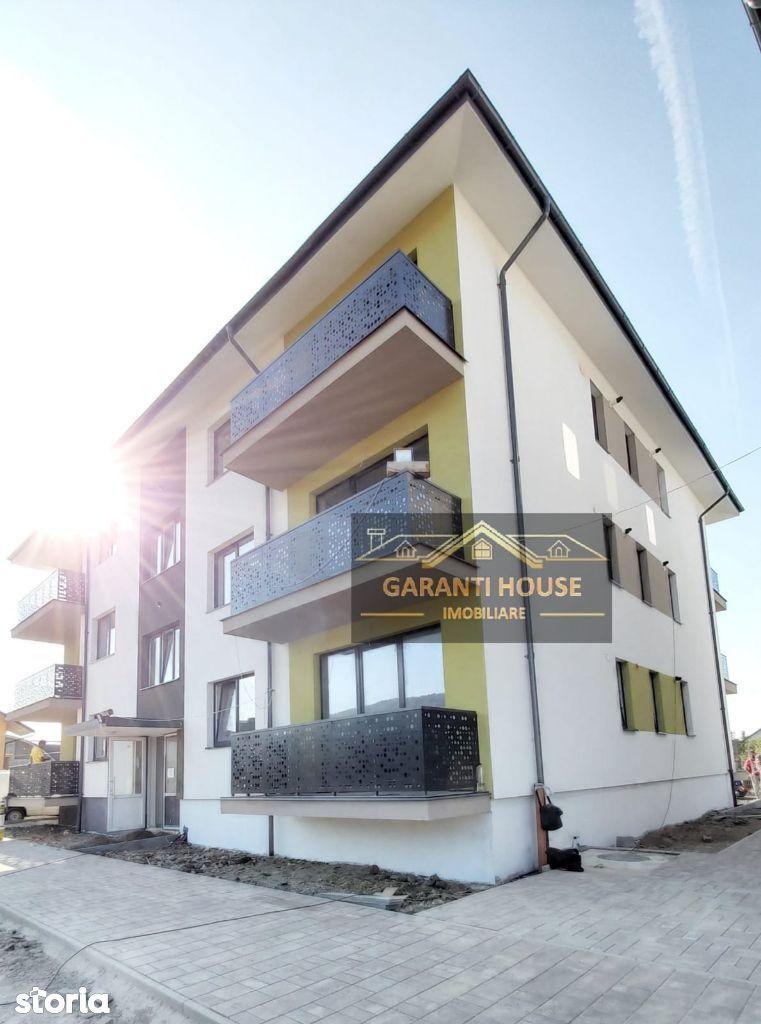 Bloc nou(Marul de Aur), apartament 2 camere+ loc parcare, 39 500€ neg.