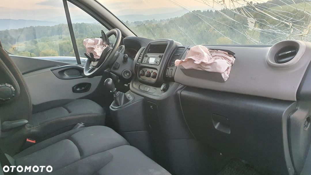 Renault Trafic 1.6Dci 9 osobowy - 8