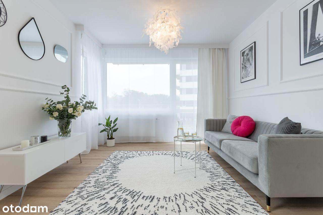 DRUSKIENICKA | 3 pokoje | balkon | m.postoj | 49m2
