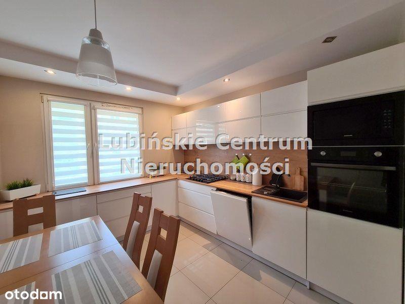Mieszkanie, 54 m², Lubin
