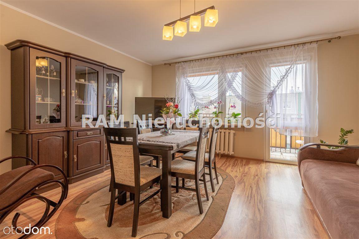 Mieszkanie, 63,80 m², Głogów