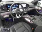 Mercedes-Benz GLE Coupe AMG - 9