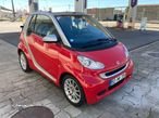 Smart ForTwo 1.0 mhd Passion 71 - 18