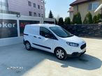 Ford TRANSIT COURIER - 12
