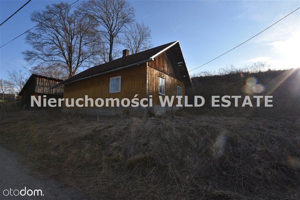 Dom, 72 m², Zagórz