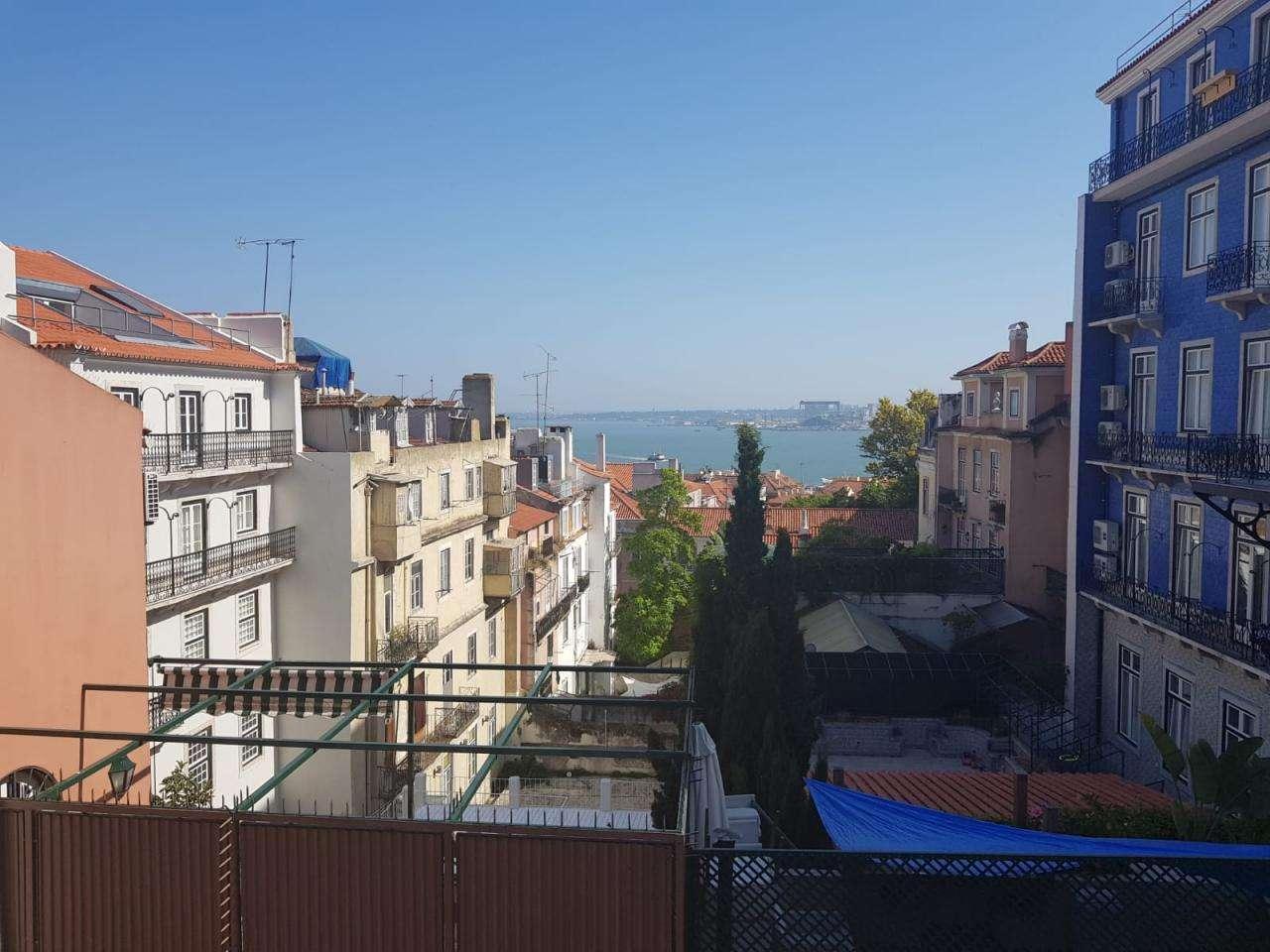 Moradia para comprar, Misericórdia, Lisboa - Foto 14