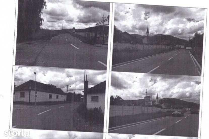 Zona Tarlungului - Teren intravilan - 3.300mp, Sacele