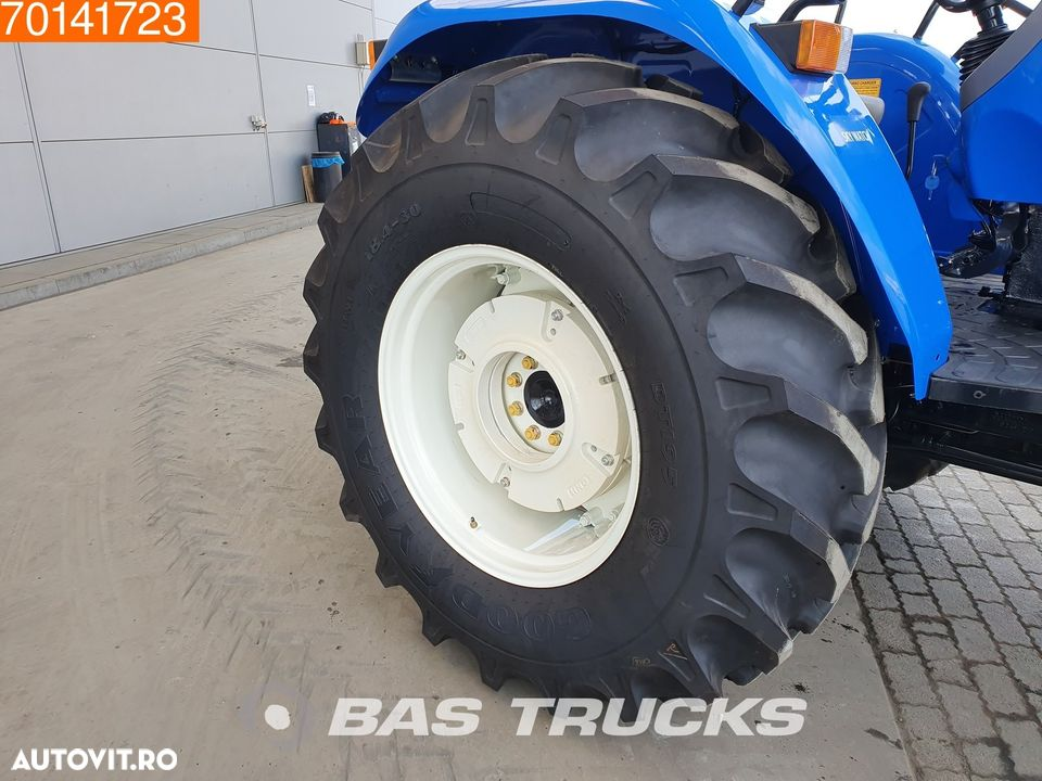 New Holland 9010 NEW UNUSED TRACTOR - 90 HP - 10