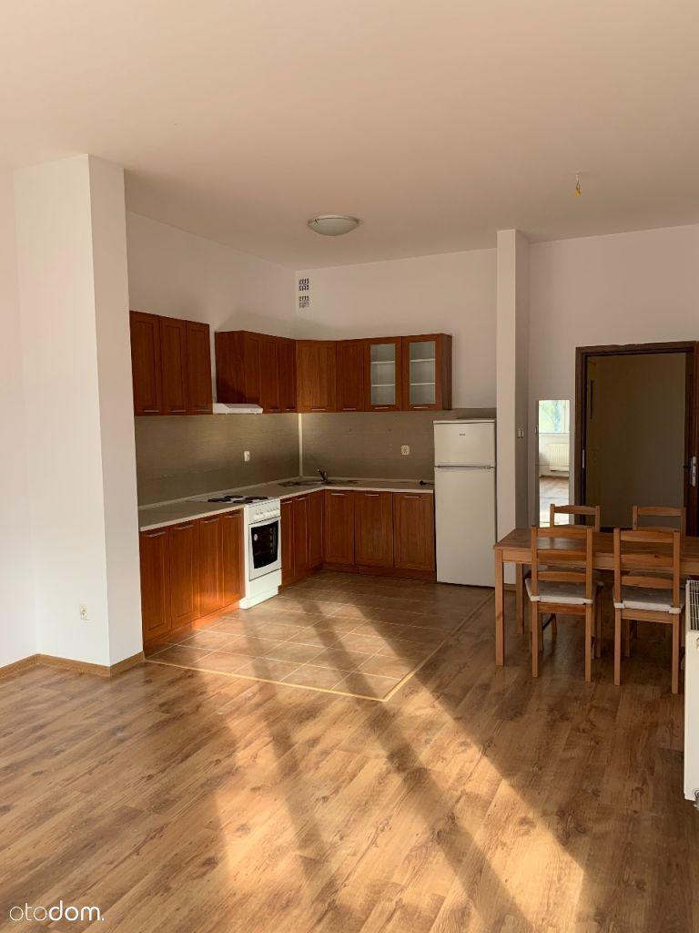 2 pokojowe mieszkanie, ul. Korczaka, 62m