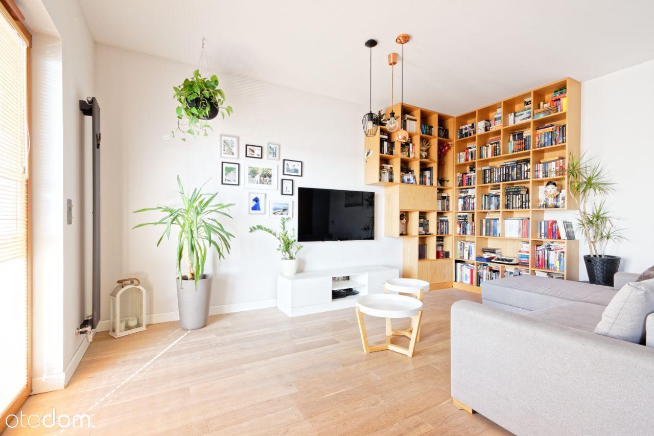 Nowoczesne 3 pokoje, Wilanow - Wysoki Standard