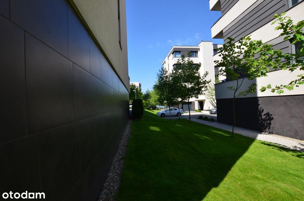 Przestronne, jasne mieszkanie na Bażantowie. 68m2