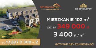 Mieszkanie 70 m + poddasze gratis
