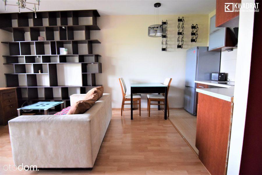 Dwupokojowe mieszkanie o pow. 34 m2/Czuby