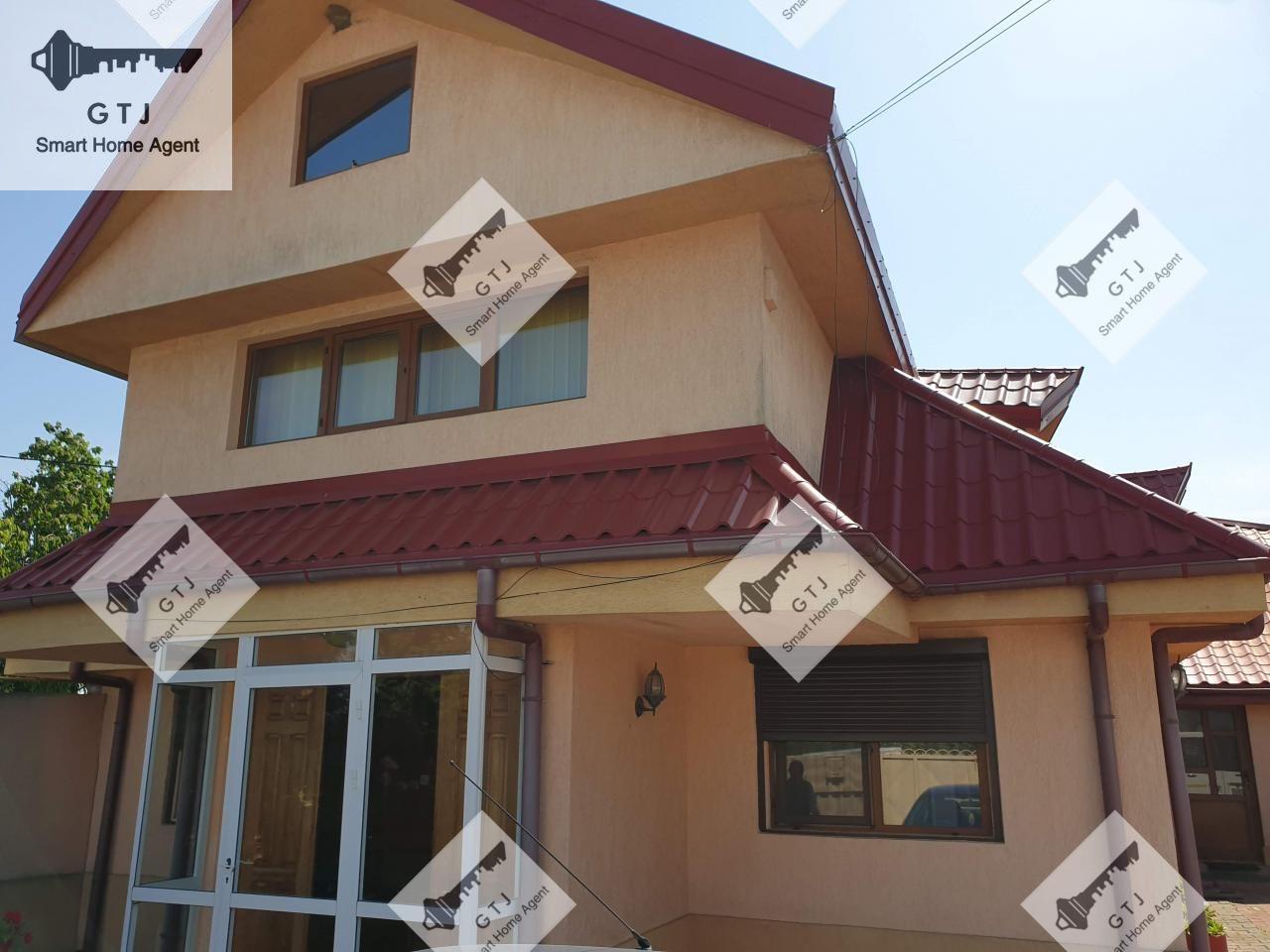 Casa Panciu Toate Utilitatile-GAZ! schimb cu apartament Focsani