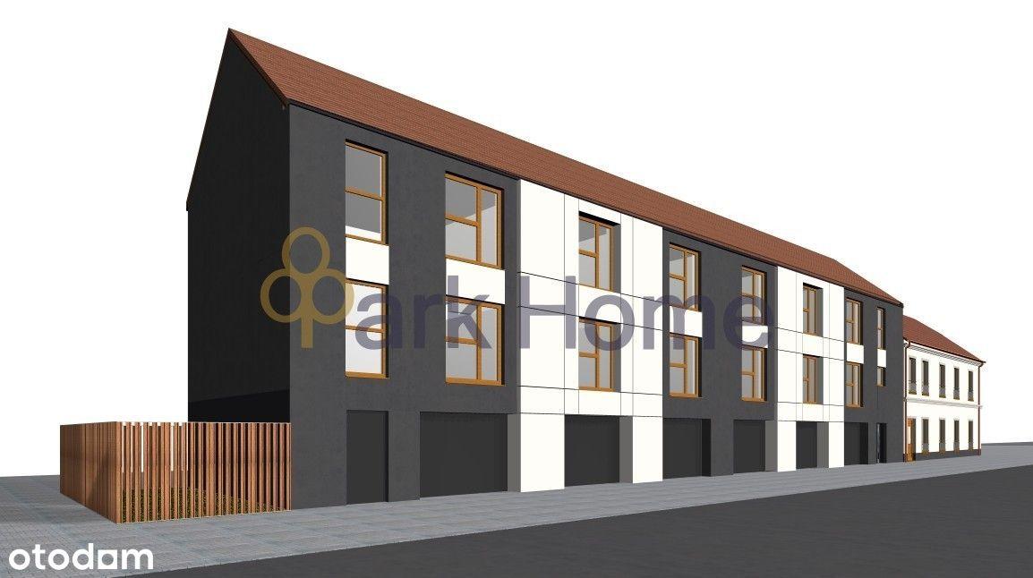 Nowe mieszkania w Rawiczu (opcja garażu)