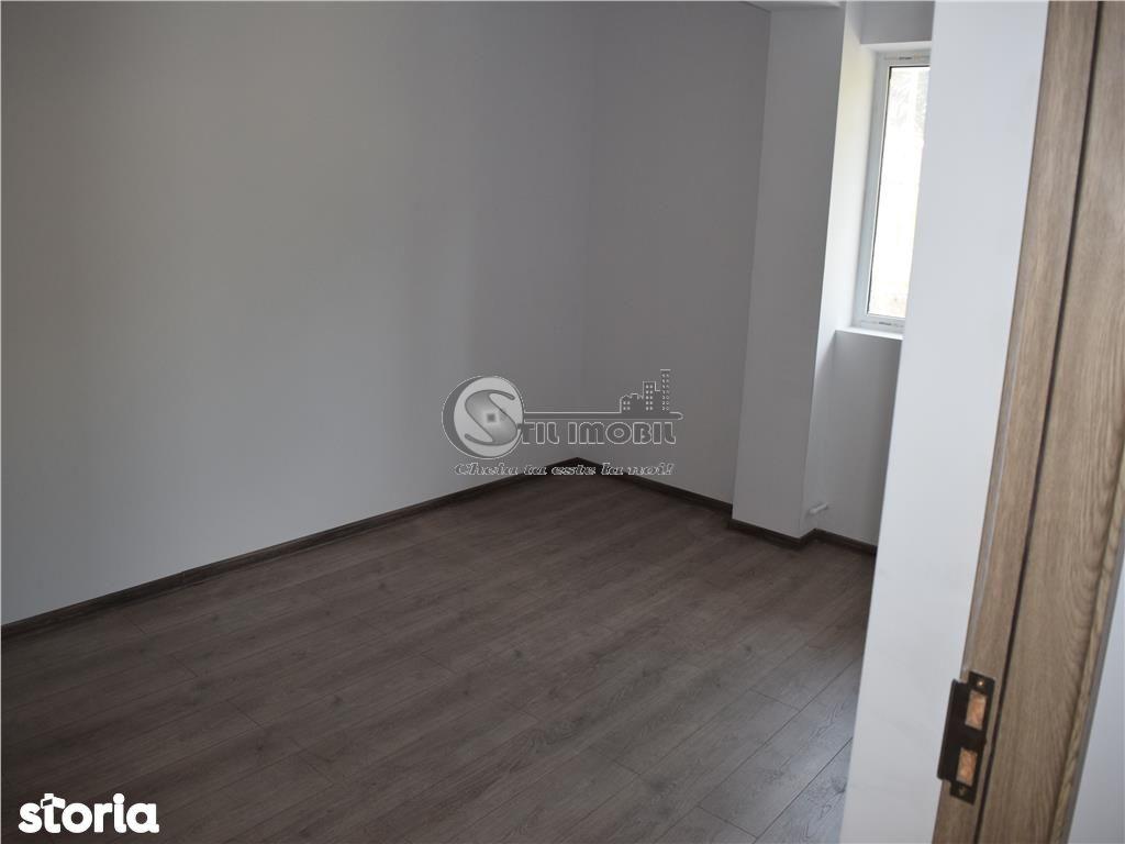 Apartament 2 camere 52mp - Popas Pacurari - Valea Lupului
