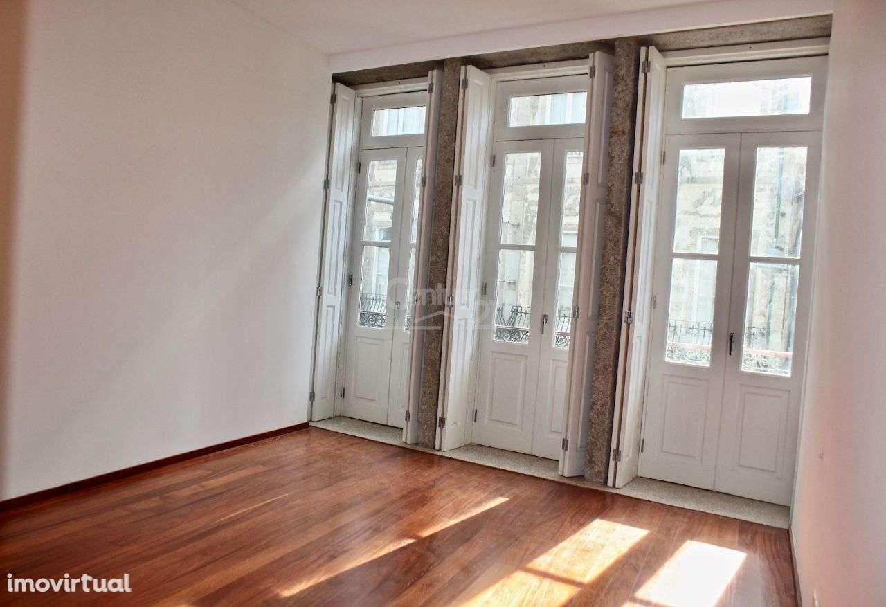 Apartamento para arrendar, Braga (São José de São Lázaro e São João do Souto), Braga - Foto 4