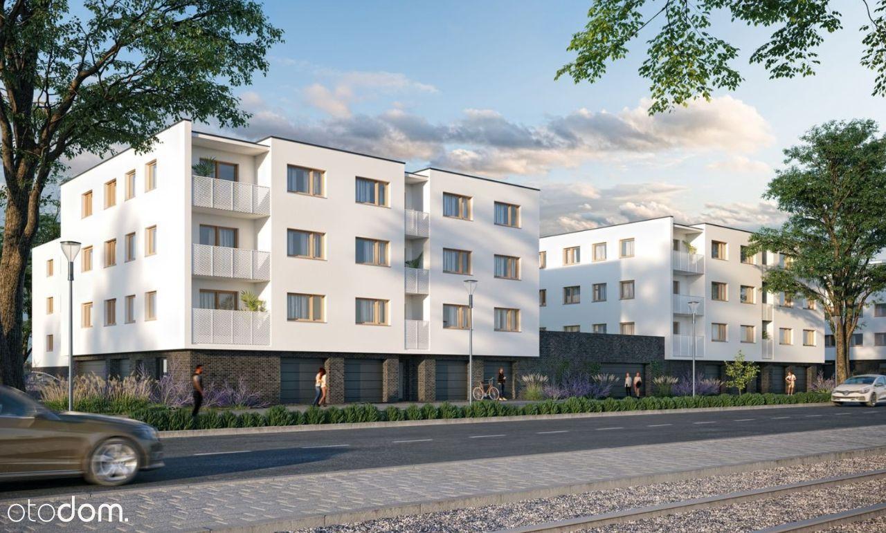 Kostrzyńska 42   wyjątkowe mieszkanie KCD-CM4