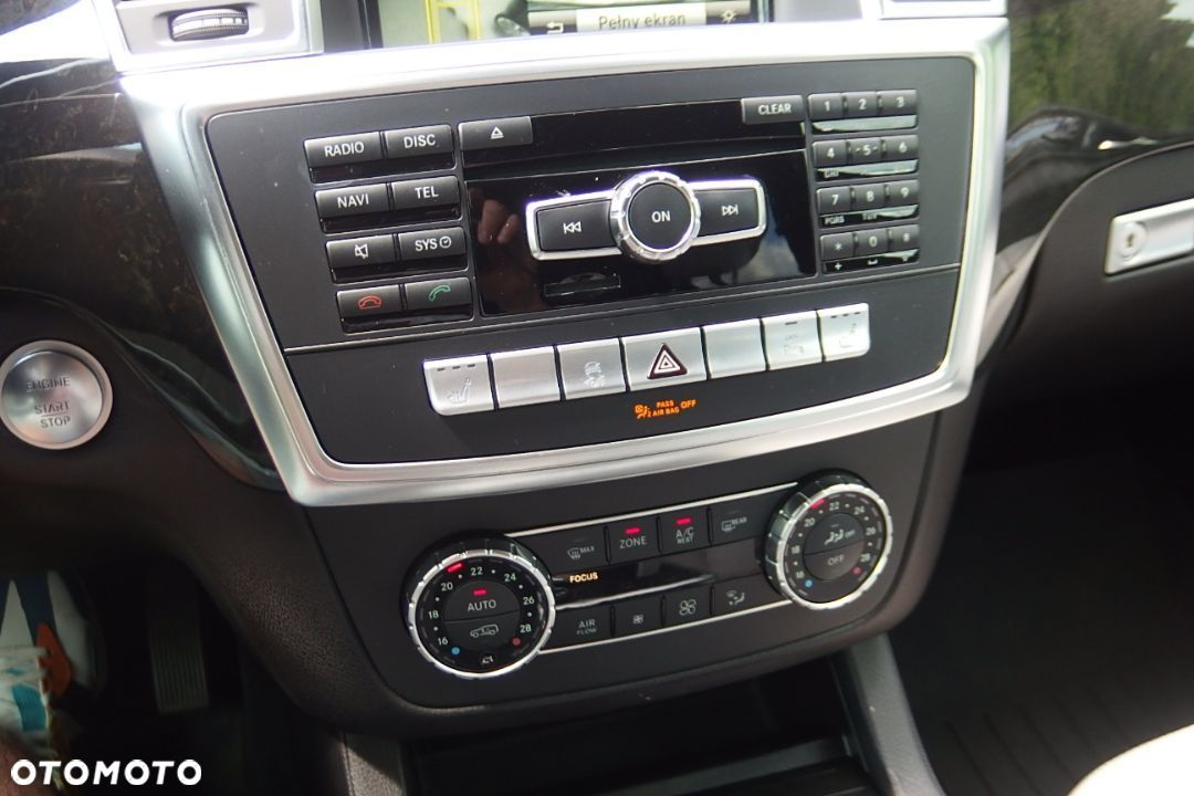 Mercedes-Benz GL 350 AMG Sportpaket Airmatic Panorama Dach DISTRONIC Night Vision - 23