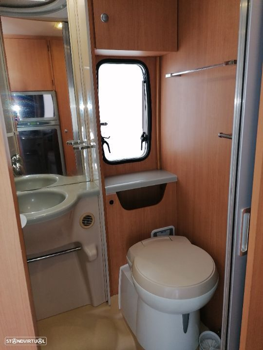 Chausson Flash 26 - 31