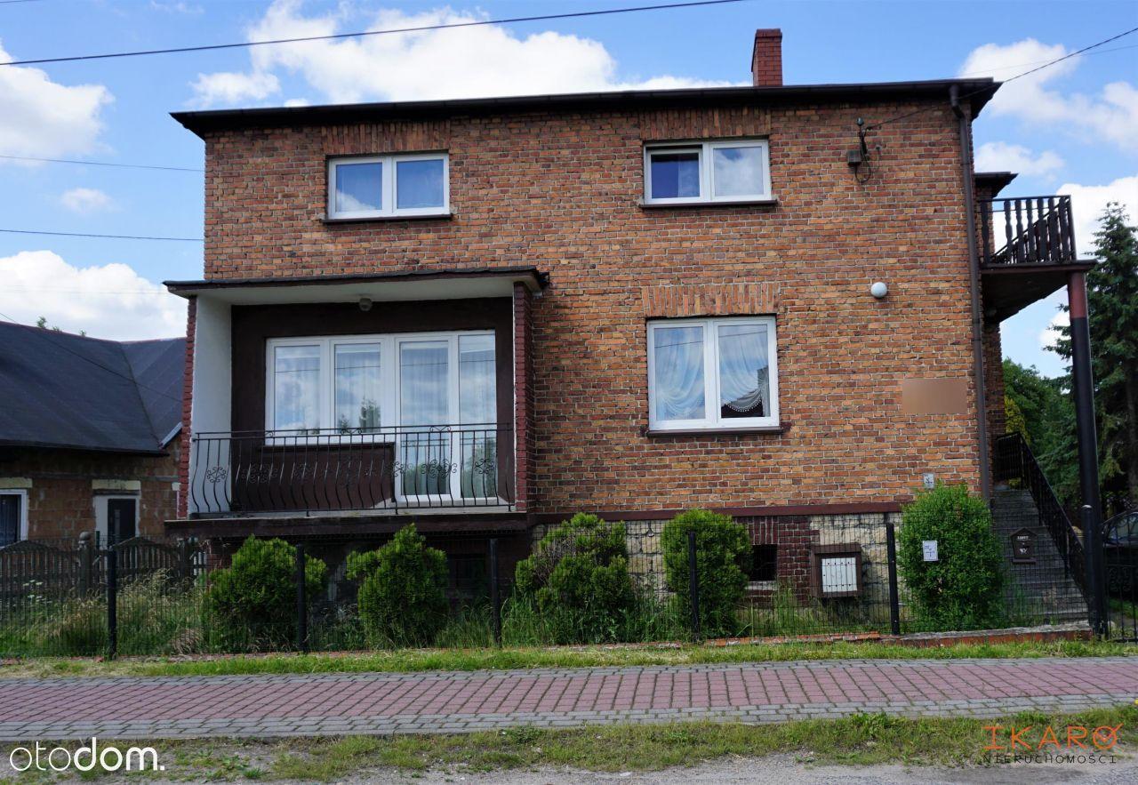 Dom, 200 m², Imielin
