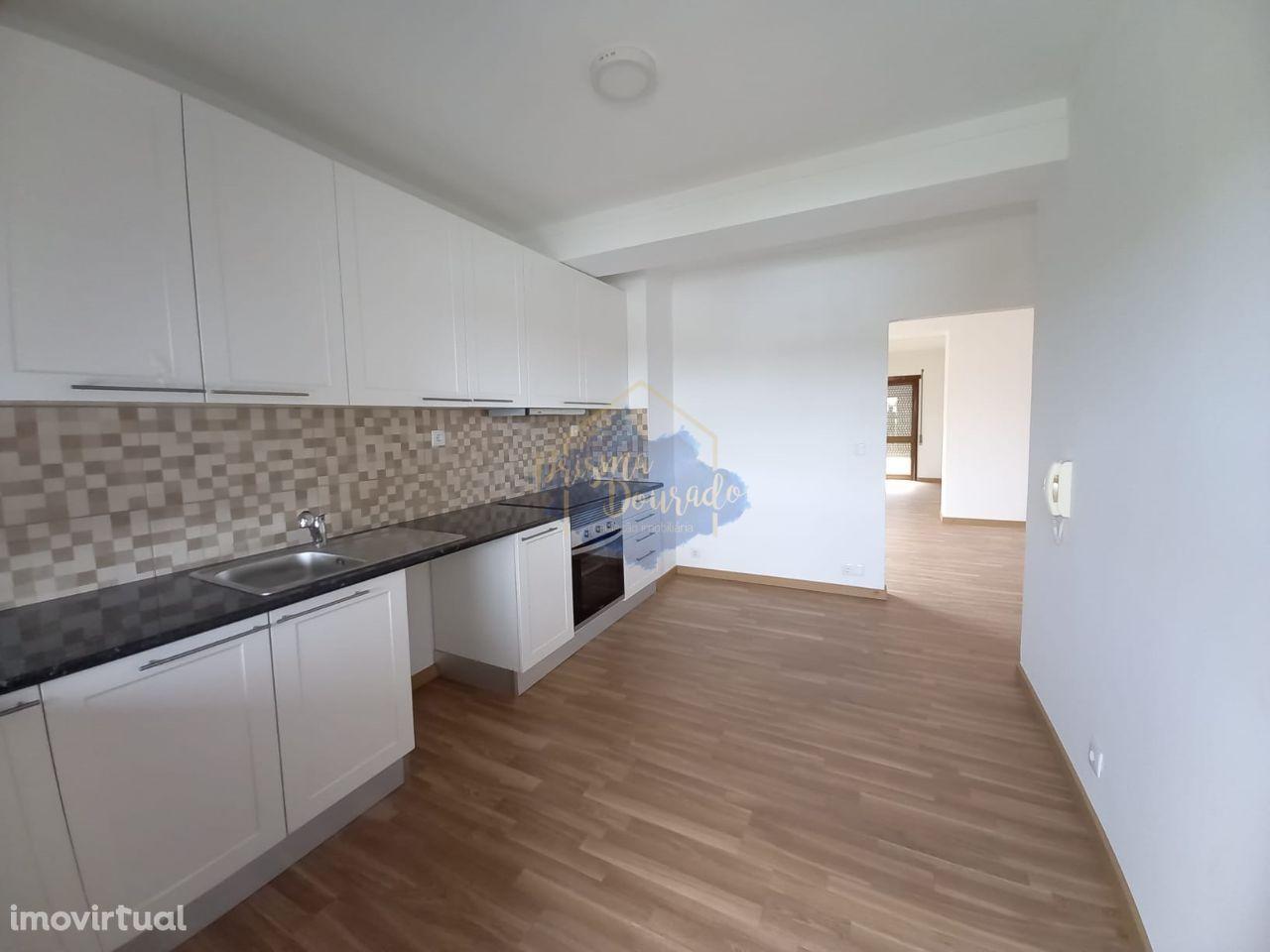 Apartamento T3 Remodelado em Oliveira de Azemeis