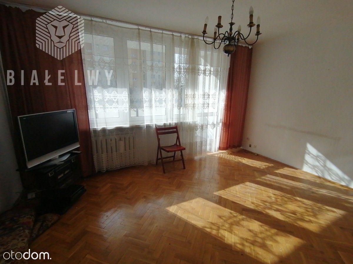 Do sprzedania trzypokojowe mieszkanie na Grochowie
