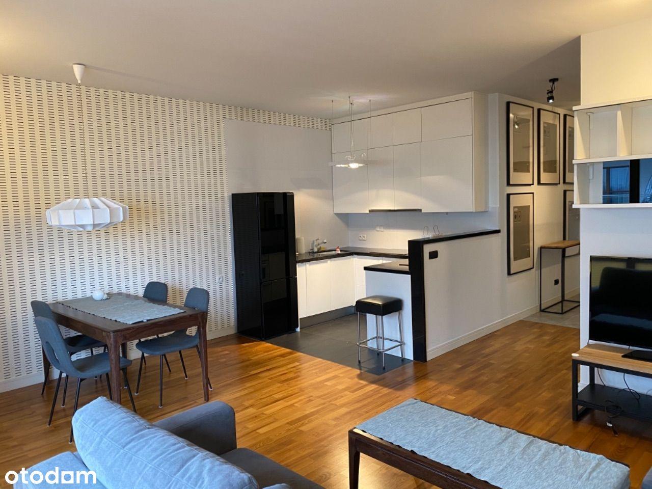 Żoliborz atrakcyjne 2 pokojowe mieszkanie