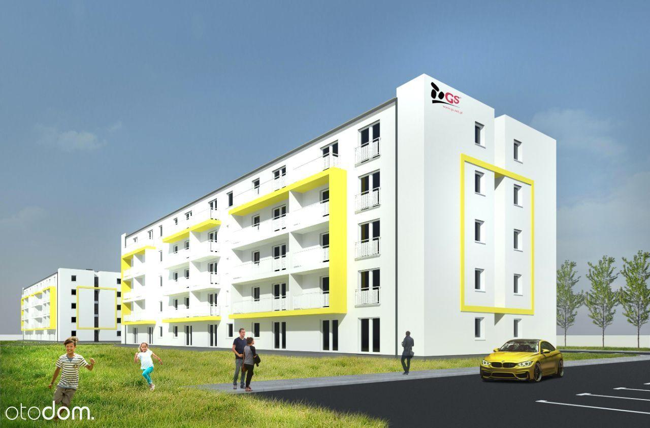 Mieszkanie nr 11 ul Chabrowa ( Majorka II blok )