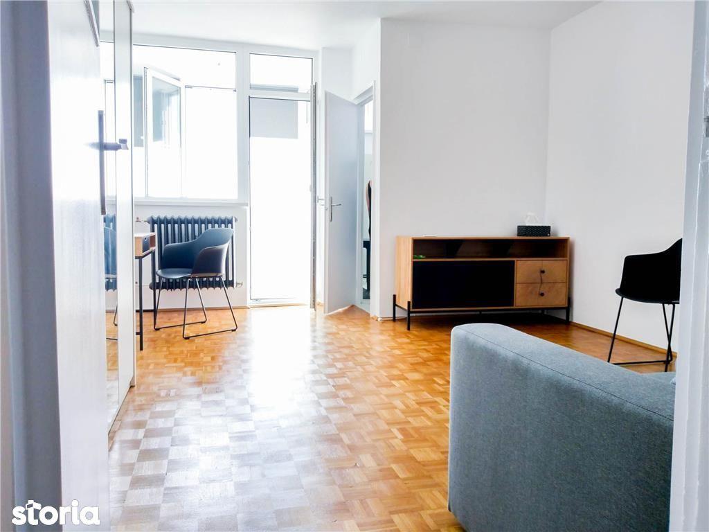 Apartament 1 camera, Decomandat, Modern, Pet Friendly, Gheorgheni